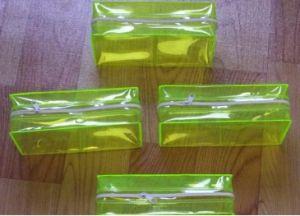 エヴァの緑の透過ギフトは中国の工場からの装飾的な袋を袋に入れる