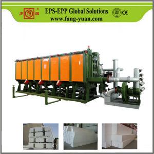 Fangyuan EPSのブロック形式EPSの真空の成形機の生産ライン