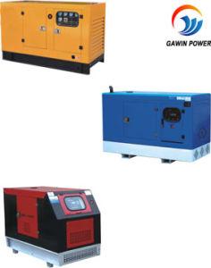 Fehlerfreier Beweis-Dieselenergien-Generator-Sets mit Gawin