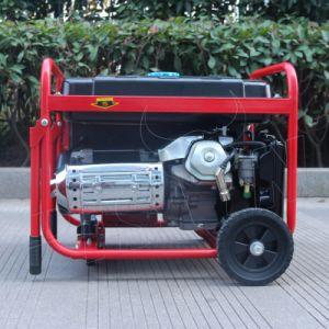 비손 ((h) 5kw 5kVA 중국) BS6500t 장기간 시간 믿을 수 있는 공장 가격 경험있는 공급자 오래된 발전기