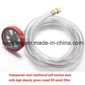15mpa 세륨 가솔린 빛 의무 소비자 압력 세탁기 (HPW- QL700)