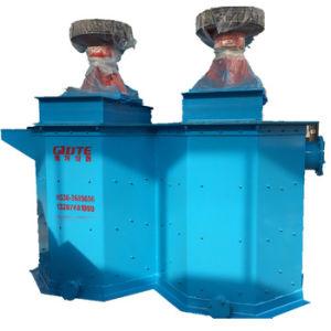 Máquina de lavagem de areia de sílica para Mixedgrain Mineral