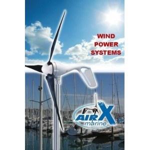 De Turbogenerator van de Wind van de Wind van de lucht X/Air