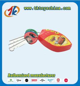 Оптовая торговля новые продукты игрушечные автомобили тревоги с 3 КЛЮЧЕЙ