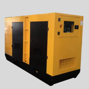 工場直接供給の最上質の重い発電機
