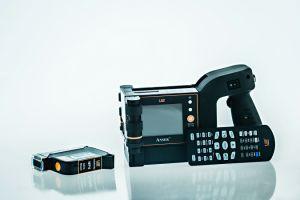 Impressora jato de tinta portátil pequeno manual por Data de Expiração
