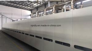 China-Hersteller-Batterie-materieller sinternder Ofen