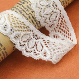 中国の衣服のアクセサリの網のレースファブリック化学刺繍のレース-中国の刺繍のレース