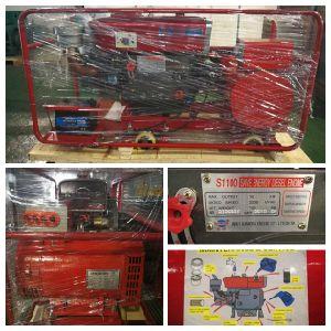 GF1 электрический генератор 8 квт 10квт 12квт 16КВТ, Quanchai/Changchai