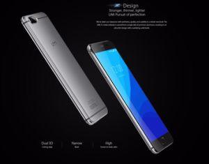 Umi Z 5.5  Telefoon Lte van de Kern 4G FDD van Deca de Slimme
