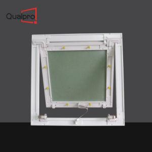 Comitato di accesso del soffitto di Alumunum/finestra di Alumunum con il muro a secco Ap7710