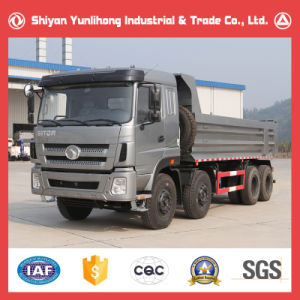 T380 35t 8X4 Dumper Truck da vendere