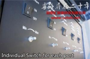 Portable Cellular Jammer señal bombas bloqueador /