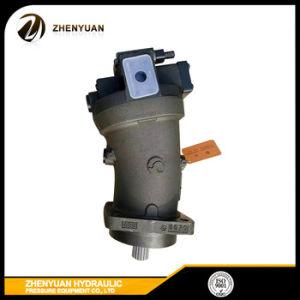 Питания A7V поршневого насоса переменной производительности A7V250LV5.1rpf00