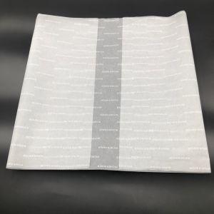 워터마크 인쇄를 가진 더 부유한 조직 포장지
