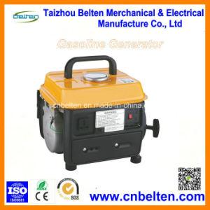 Fornitore professionista di generatore della benzina con un motore dei 2 colpi