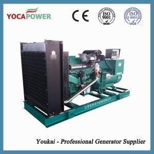 600kw/750kVA de Generator van de Stroom met Motor Yuchai