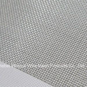 SS304 из нержавеющей стали металлический сетчатый фильтр проволочной сетке ткань для производства электроэнергии