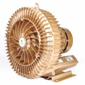 3kw 4HP High Pressue Ring Air Blower Vacuum Pump
