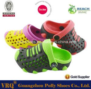 L'été Fashion EVA antidérapant Jardin Chaussures enfants