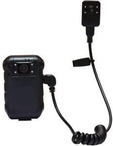 1080P Police Body tragbares Camera für Law Enforcement