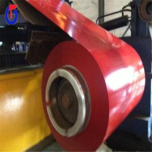 Sgcd1 Plaque en acier recouvert de couleur
