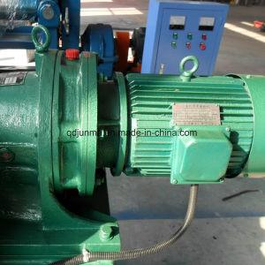 Китай заводской лаборатории питания два цилиндрических резиновых мельницы заслонки смешения воздушных потоков