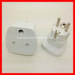 Universele Travel Adapter Plug met USB