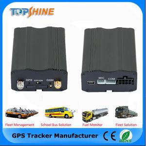 GPS van Bluetooth van het Voertuig van Afrika Drijver met het Vrije Volgen Platform/APP
