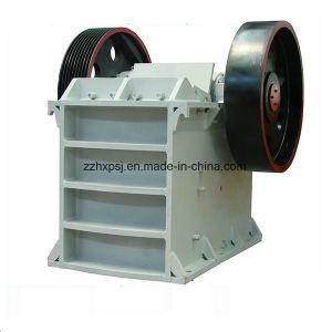Дробилка челюсти для каменного производственного процесса (PE750X1060)