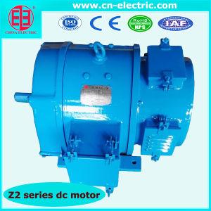 La serie Z2 DC Motor de inducción