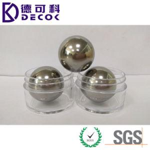 Le roulement à billes en acier de 1/8 pouce grade 25 AISI 52100 Beaing bille en acier chromé
