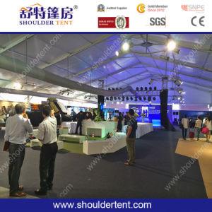 Schönes Festzelt-Zelt mit Zwischenlage (SDC-020)