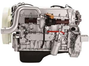 Ivecoの真新しいWater-Cooled 4ストロークのディーゼル機関(C9.380)