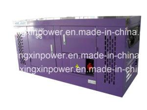 Cummins Diesel Generator (GF2-350kVA)