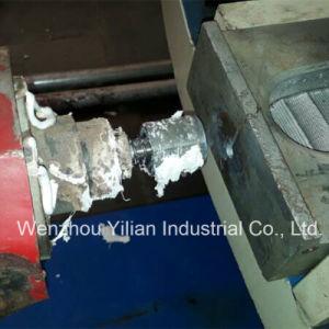 Полностью автоматическая ПВХ TPU работает бумагоделательной машины зерноочистки