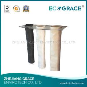 Resistente a altas temperaturas P84 Filtro de mangas