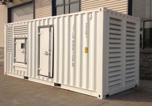 1000 KVAの新しいディーゼル発電機セットCummins (KTA38-G5) (GDC1000*S)