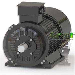A bajas revoluciones AC imán permanente generador de bajo precio