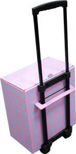 Hotsale Mostrar caja de cartón de Papel Camilla para publicidad