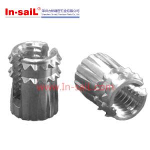 Insert en acier inoxydable de l'écrou fileté M2-M12