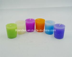 100% парафин воск 50gms вотиве свечи для молиться
