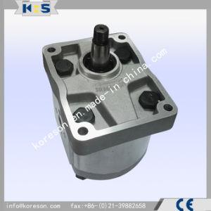 Гидравлический шестеренчатый насос Kc25X для FIAT трактора