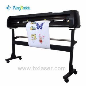 中国Factory Sales 800mm Contour Cutting Vinyl Cutter Plotter
