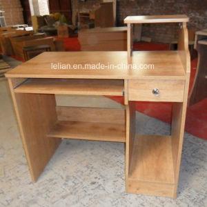 Scrittorio di legno della Tabella del calcolatore (LL-TC004)