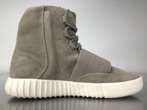 Original de 2018 Zapata Yeezy 750 Impulsar la ejecución de Yeezy zapatillas zapatos y zapatillas
