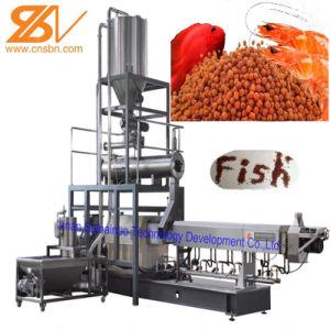 Большая емкость водной рыб и креветок завод подачи