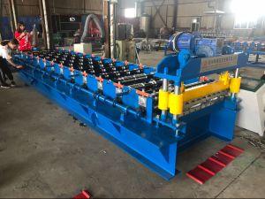 Toit de métal COMMERCIAL RBP Rollformer Machine