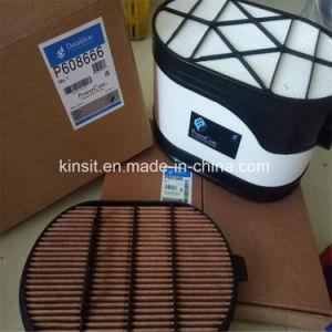 Filtro de Ar de alto desempenho P608666 P601560