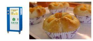 パン屋のケーキのより長い保存性のための窒素のガスの発電機